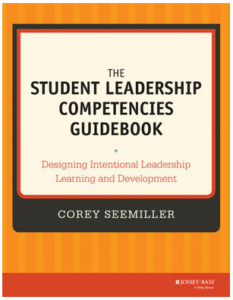 Student Leadership Competencies Book