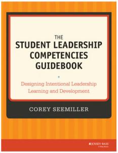 Student Leadership Competencies Book