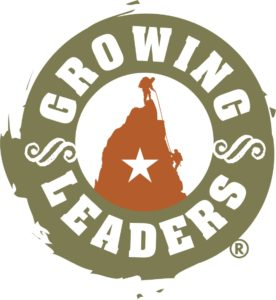 Growing Leaders Logo