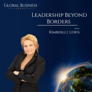 Leadership Beyond Borders Logo